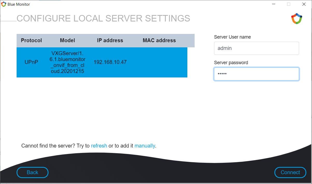 server-find
